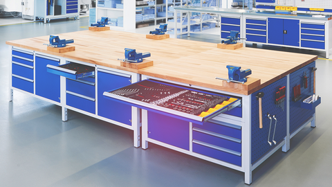Rau Workbench