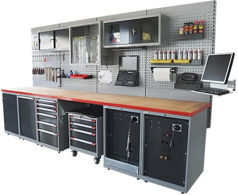 Thur Metall Automobile Workshop Products