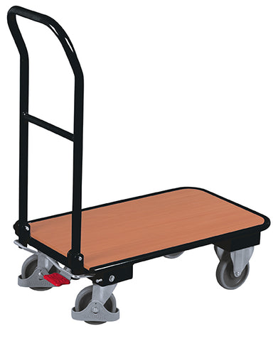 Black Friday Folding Trolley Offer