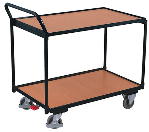 Black Friday Shelf Trolley Offer