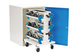 CNC Tool Storage Trolley