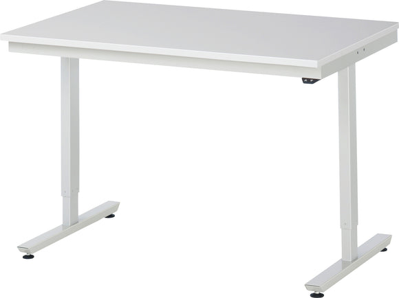 Electric Height Adjustable Workbench