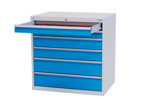 Large Workshop Drawer Cabinets