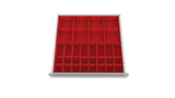 Plastic Tray Dividers Kit 2