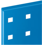 RAL5015 sky blue panels