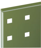 Green Perfo Panel