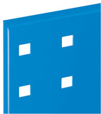 RAL5012 Light Blue Panels