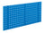 Blue Tool Storage Wall Panels