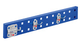 Tool Board Wall Rail