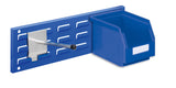 Louvre Panel Wall Rail