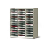 36 pigeon hole storage units