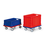 Crate & Container Dollies