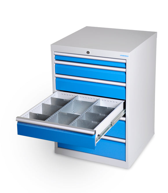 5 drawer workshop cabinet