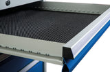 Ribbed Rubber Drawer Liner