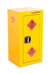 Hazardous Substance Storage Cabinet