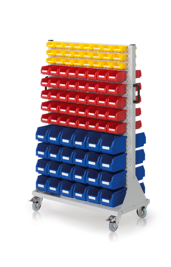 Parts Bin Trolley