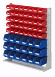 storage rack parts bins