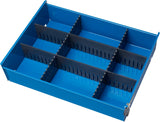 Workbench Drawer Dividers & Accessories