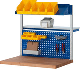 RAU General Purpose Workbench