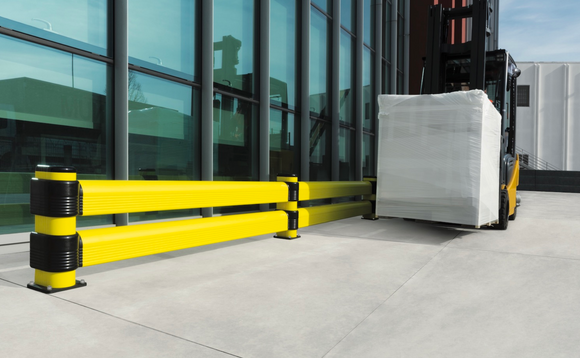 Safety Barrier Equiptowork