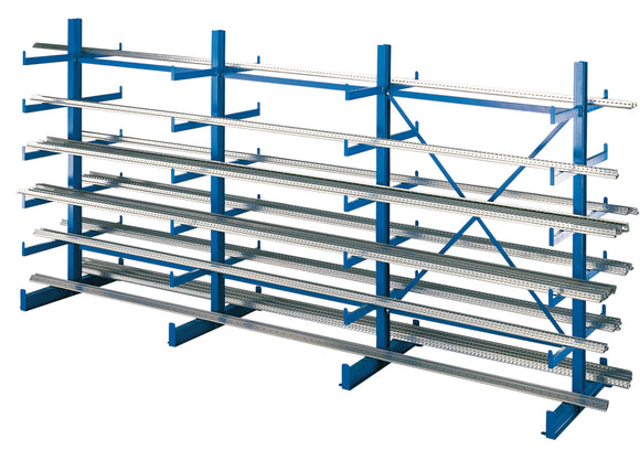 Cantilever Racking Light Duty