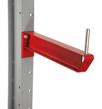Cantilever Racking Supports