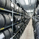 Storage for Tires