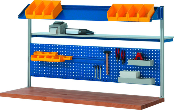Workbench Accessories