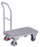 Aluminium Folding Trolley
