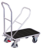Lightweight Folding Trolley