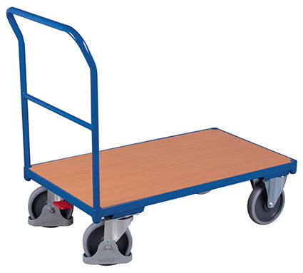 Platform Trolley for the Warehouse