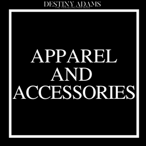 APPAREL/ ACCESSORIES