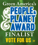 people planet award