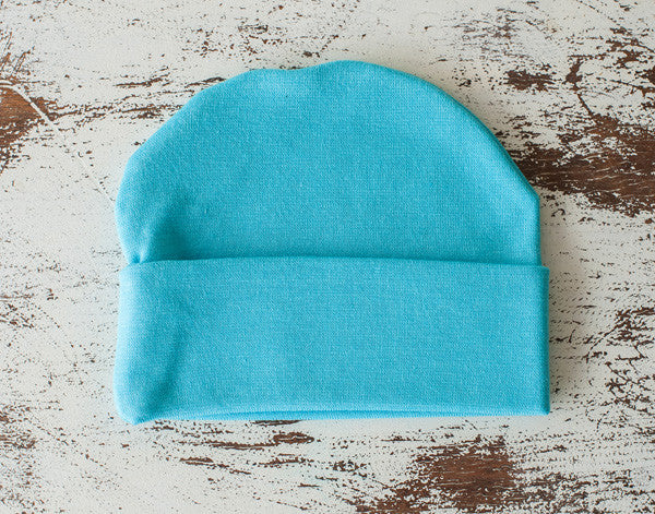 Baby Beanie-Ultra softest infant baby hat