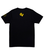 Load image into Gallery viewer, Logo Tee Honey Gold