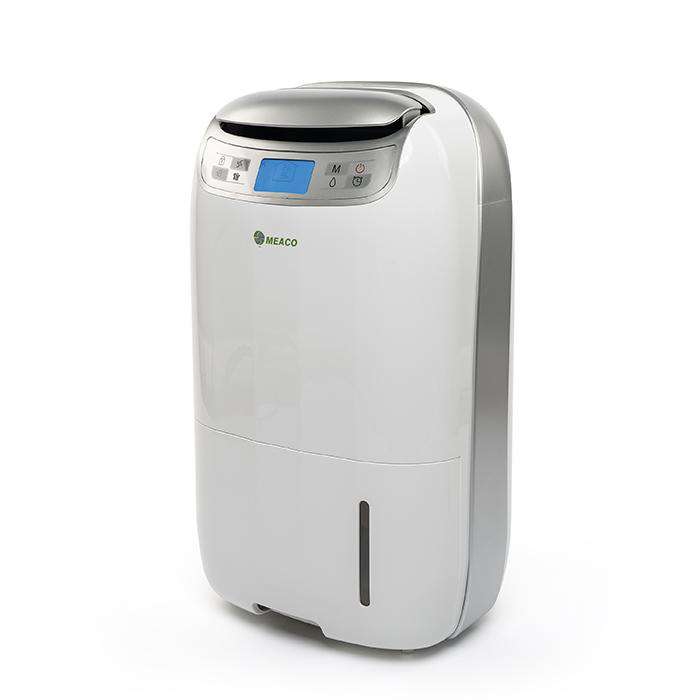 Meaco 25L Ultra Low Energy Dehumidifier Hire