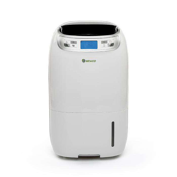 Meaco 25L Ultra Low Energy Dehumidifier