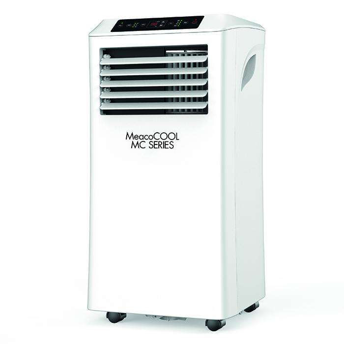 Graded MeacoCool MC Series 8000