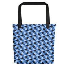 Load image into Gallery viewer, Blue Mermaid Tote, Limited Edition