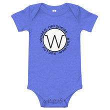 Load image into Gallery viewer, Future Mariner Baby One Piece