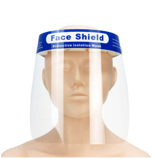Disposable Face Shield Medical