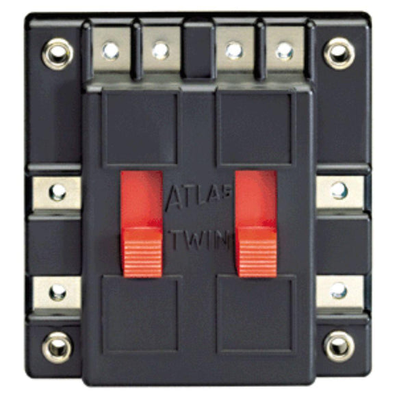 Atlas Twin Switch