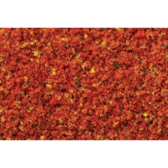 Late Fall - Medium Turf