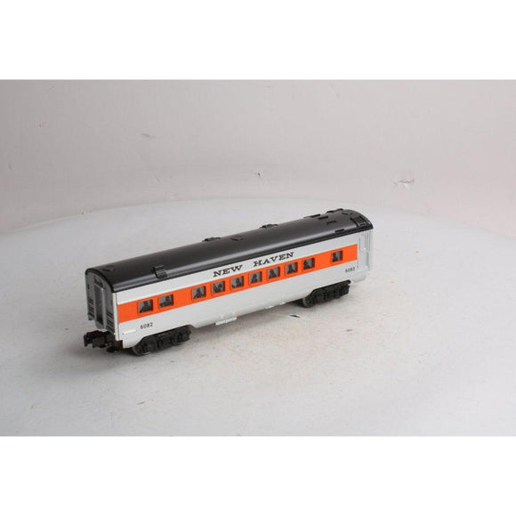 Lionel New Haven Passenger Car