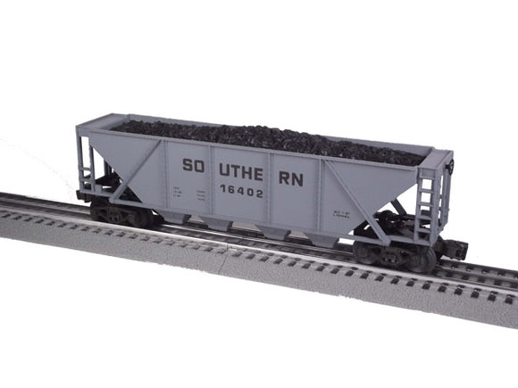 Lionel Southern Hopper with Coal Load