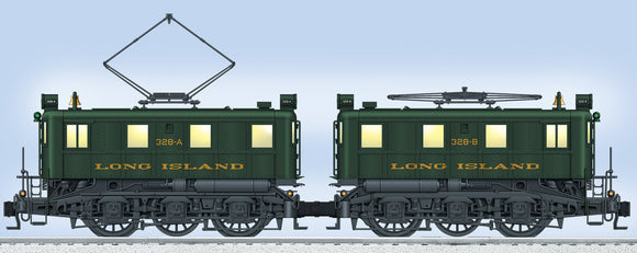Lionel Long Island BB3 Electric
