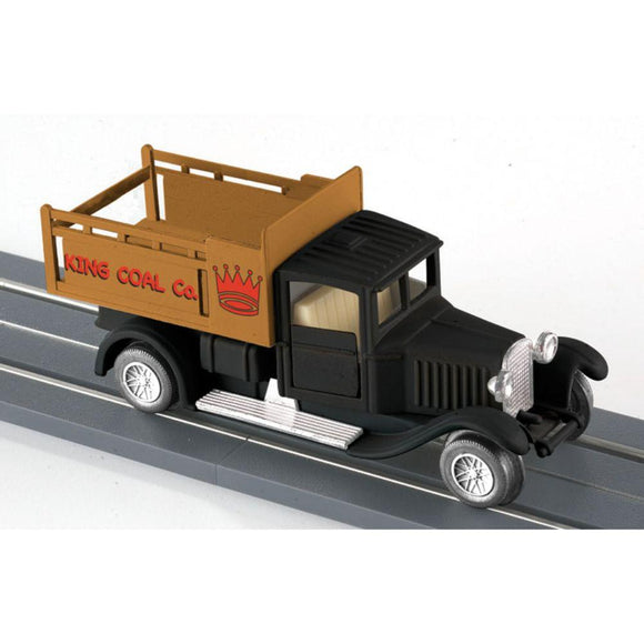 K-Line Motorized King Coal Classic Truck