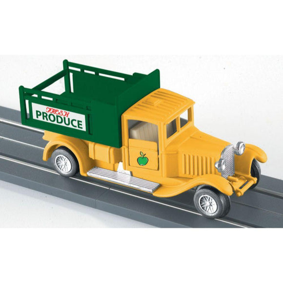 K-Line Motorized Fresh Produce Classic Truck