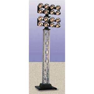 Lionel Double Floodlight Tower
