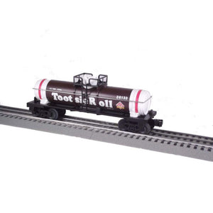 Lionel Tootsie Roll Single Dome Tank Car